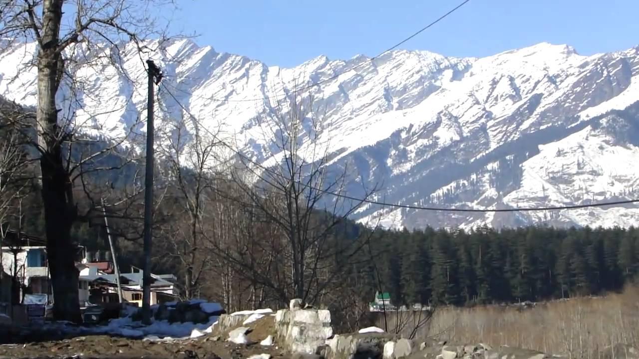 Valley of Gods, Kullu