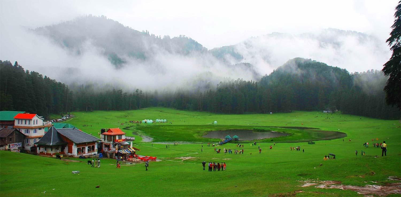 Dharamshala, himchal pradesh